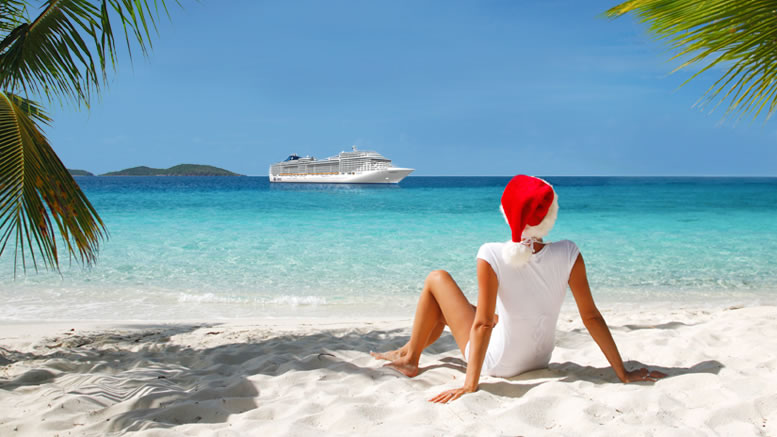 Christmas Cruises 2017 / 2018 - Save up to 80% on Cruises Worldwide