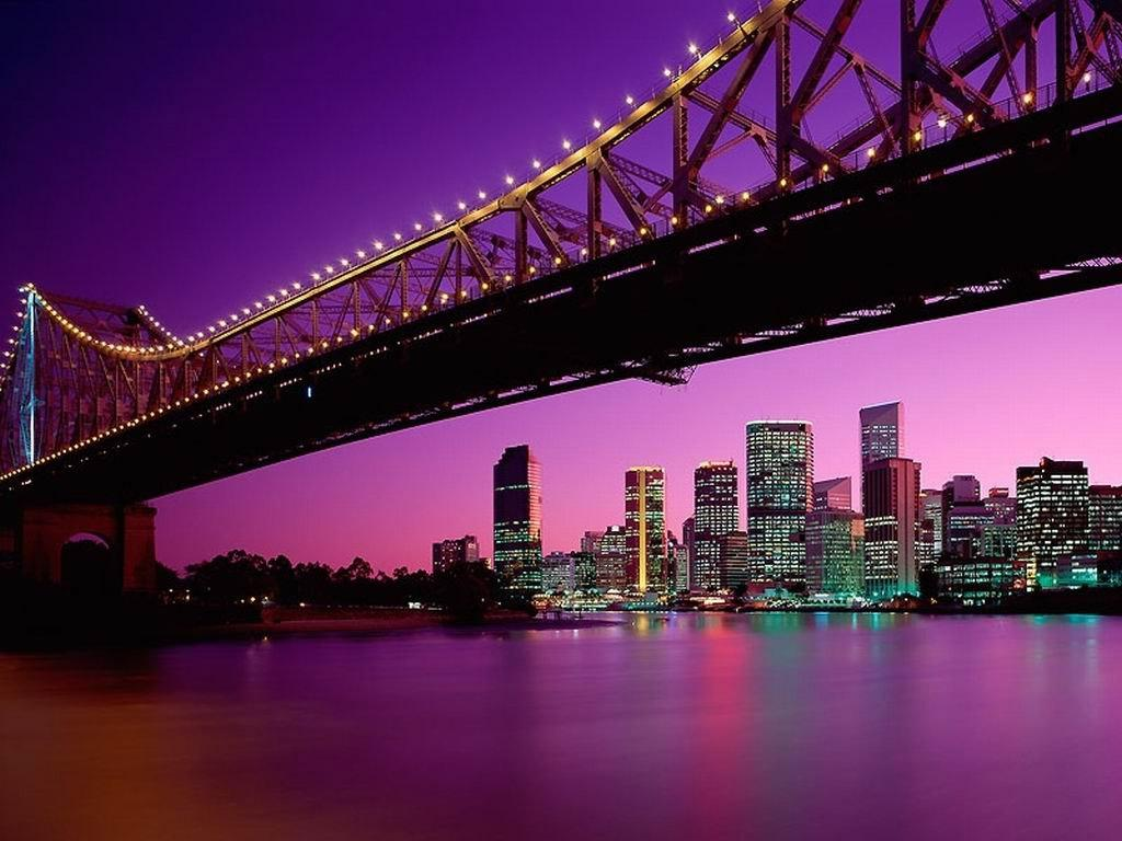 storey bridge