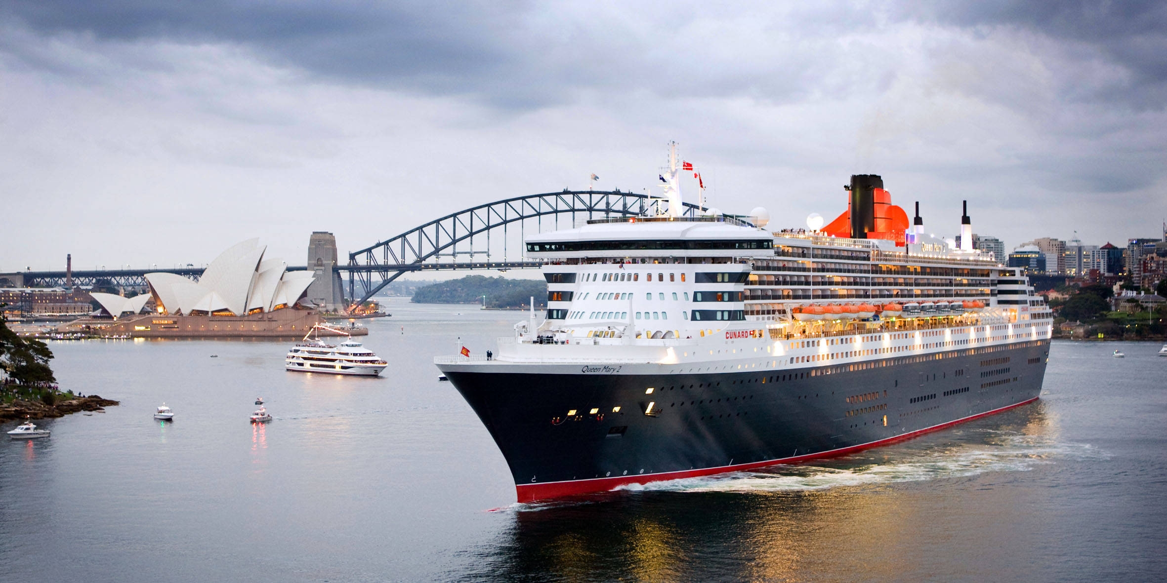 Cunard Cruises 2019 2020 Cruise Deals From 166 Pp Night