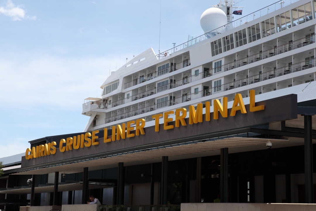 Cheap Cruises From Cairns Last Minute Deals