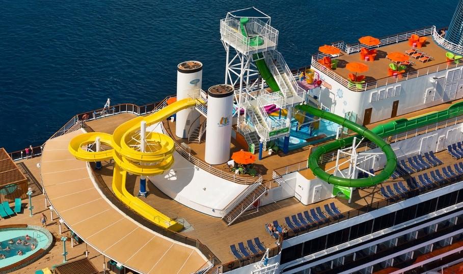 Carnival Legend 2018 2019 Cruises Reviews Photos Amp Webcams