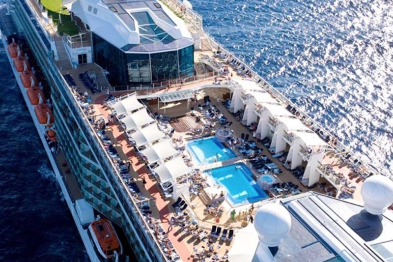 Celebrity Cruises 2018 2019 Cruise Deals From 98 Pp Night
