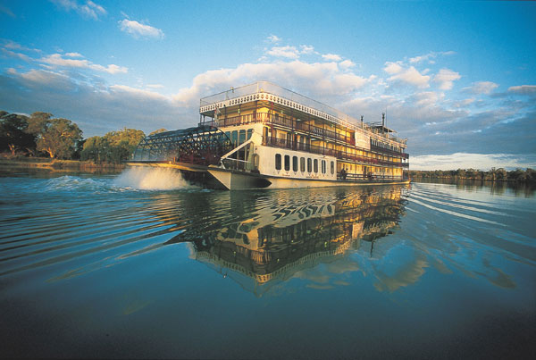 Captain Cook River Cruises