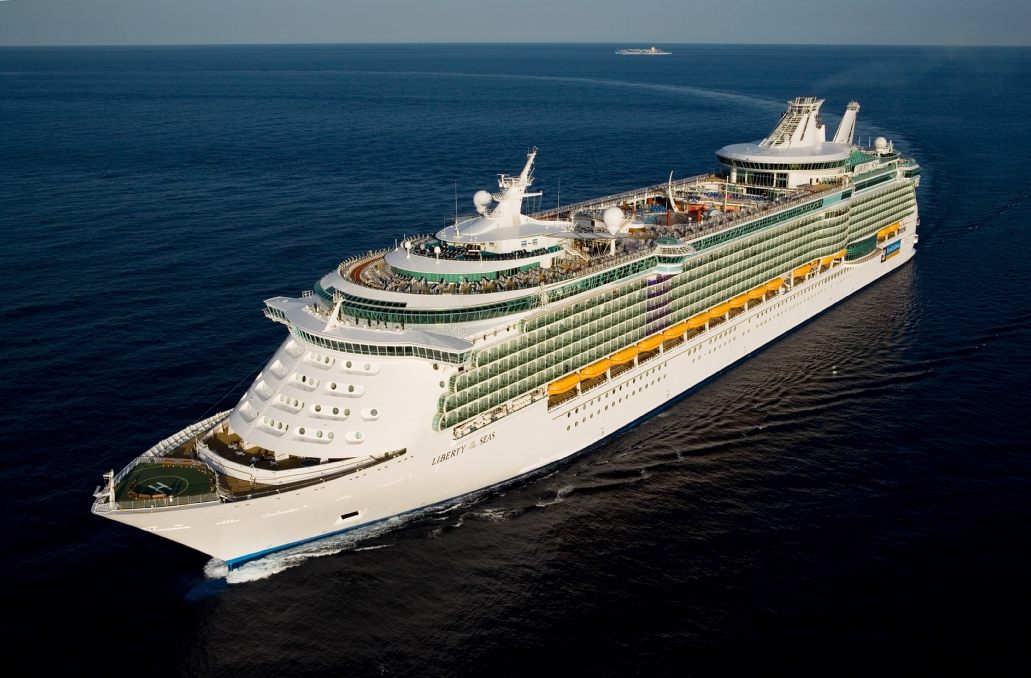 Royal Caribbean Announces Refurbishment Of Liberty Of The Seas