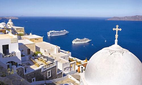 Mediterranean Cruises 2018 2019