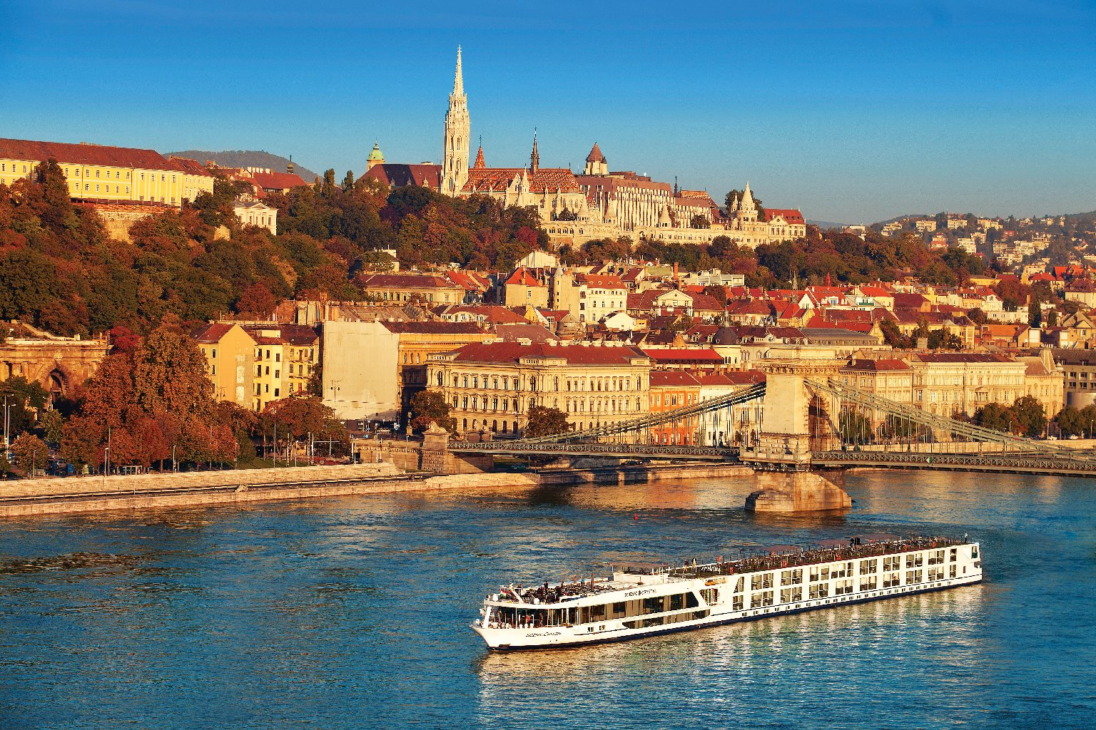Scenic Cruises 2018 2019 Cruise Deals From 1494 Pp Night
