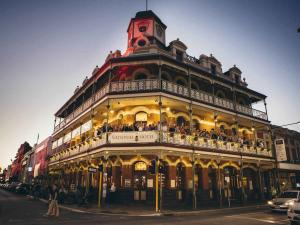 National Hotel Fremantle